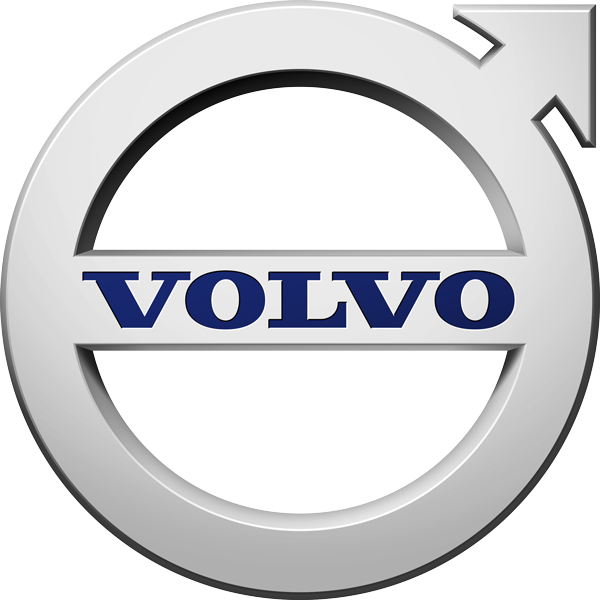 logotype: Volvo symbol